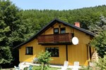 Апартаменты Ferienhaus Steinbach-Hallenberg