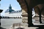 Отель Ferien in Schmerbach