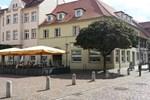 Отель Cafe am Rathaus