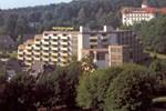 Отель Hotel Haus Deutsch Krone