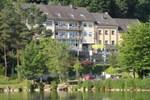 Отель Hotel Schlossblick