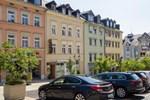 Отель Hotel Garni Am Klostermarkt