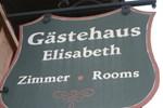 Гостевой дом Gästehaus Elisabeth