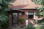 Апартаменты Ferienwohnung Kretschmer