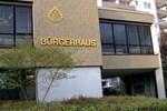 Отель Bürgerhaus