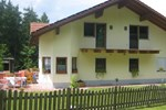 Апартаменты Ferienwohnung Burghart Zum Stausee