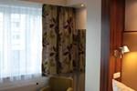 Отель Hotel Alea