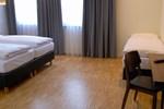 Отель Hotel Apfelbaum