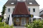 Гостевой дом Landhaus-Püttmann