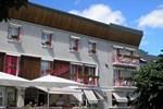 Отель Le Grillon