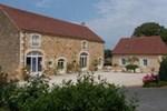 Мини-отель Chambres d'hôtes de La Noyeraie