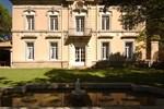 Отель Chateau du Puits Es Pratx