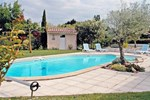 Вилла Villa Breuillet
