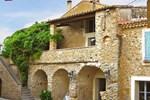 Вилла Villa Cavillargues
