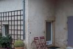 Апартаменты Appartement l'Eglantyne