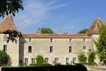 Апартаменты Chateau de la Mothe