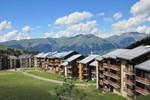 Апартаменты GSI Plagne Villages - Plagne Soleil