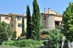 Мини-отель Une Campagne En Provence
