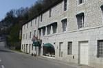 Отель La Truite d'Or