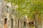 Апартаменты Le Mas Saint Michel