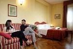 Отель Hotel Cavour