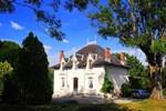 Апартаменты Domaine de France