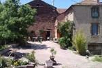 Гостевой дом Chambre d'Hôtes et Gîte des Monts