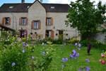 Мини-отель Chambre d'hôtes Rose en Vexin