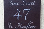 3e Secret de Honfleur