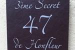 3e Secret de Honfleur