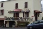 Отель Le Bravard