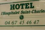 Отель L'Hospitalet Saint Charles