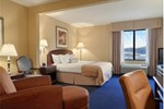 Отель Wingate by Wyndham Greenville Airport