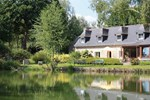 Апартаменты Gite de Saint Durec