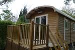 Отель Camping Les Tourrades