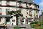 Отель Au Relais du Porhoet