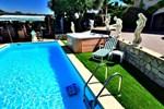 Мини-отель Villa du Soleil