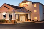 Отель Hampton Inn & Suites Mystic