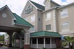 Отель Country Inn & Suites Albany, GA