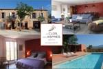 Мини-отель Clos Des Aspres