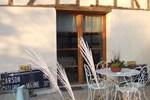 Апартаменты La Grange aux Orchidées