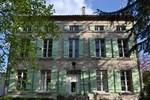 Мини-отель Chambres d'hôtes Le Baraillot