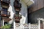 Хостел Hostel Maison des Quatre Balcons