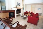 Апартаменты Holiday home Rue Bremontier II