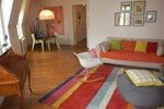 Отель Apartment av. Victor Hugo