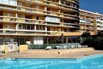 Апартаменты Apartment Terrasses du Levant V