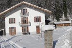 Апартаменты La Ferme de la Roche à l'Aigle