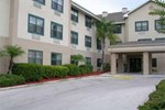 Отель Extended Stay America St Petersburg-Clearwater
