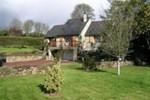 Апартаменты Holiday home Hameau Renouf