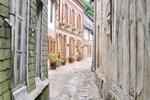 Апартаменты Holiday home Rue Du Bois Benard